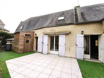 maison à Blérancourt (02)