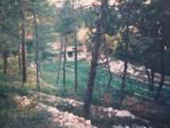 terrain à Levens (06)