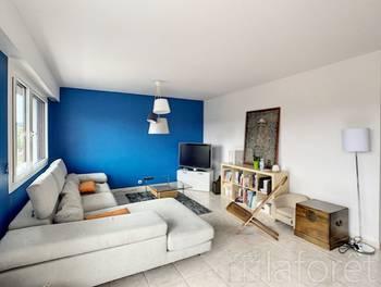 Appartement 4 pièces 106,37 m2