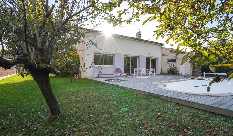 Maison avec piscine Eysines