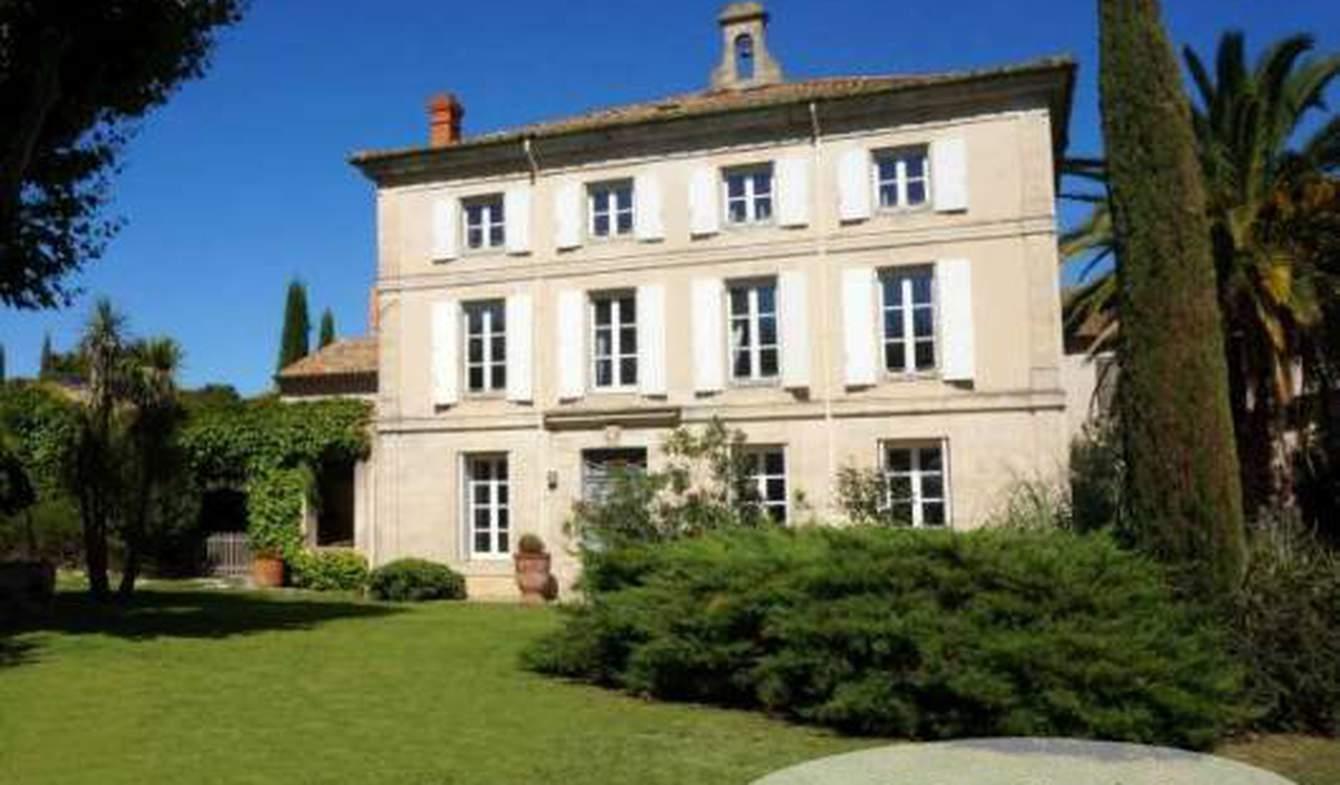 Maison Narbonne