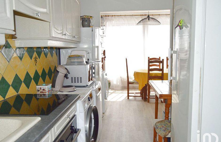 Vente appartement 3 pièces 76 m² à Niort (79000), 105 000 €