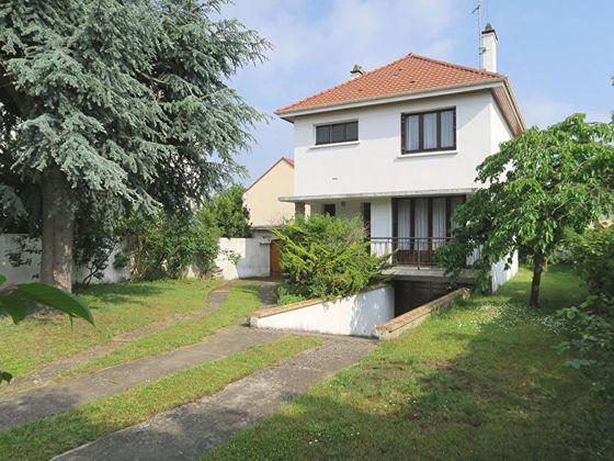 Vente maison 4 pièces 82,99 m2