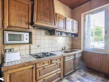 Maison 6 pièces 194 m2