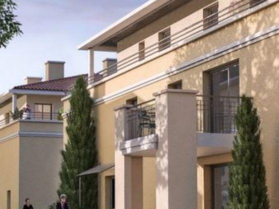 Vente appartement 2 pièces 40,25 m2