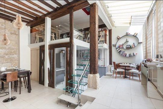 Appartement de Luxe Paris 10e à Vendre : Achat et Vente ...