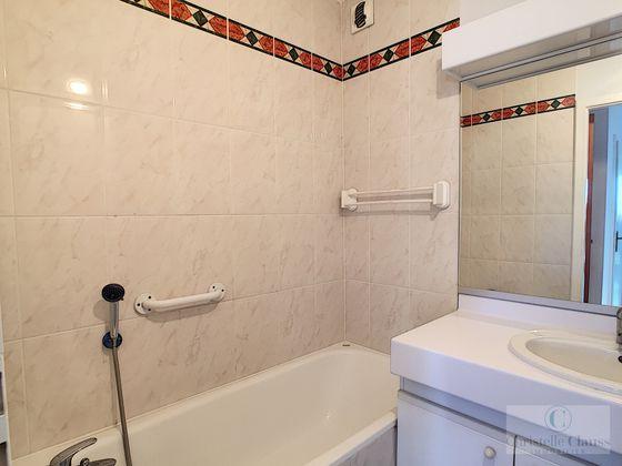 Location appartement 2 pièces 46,5 m2