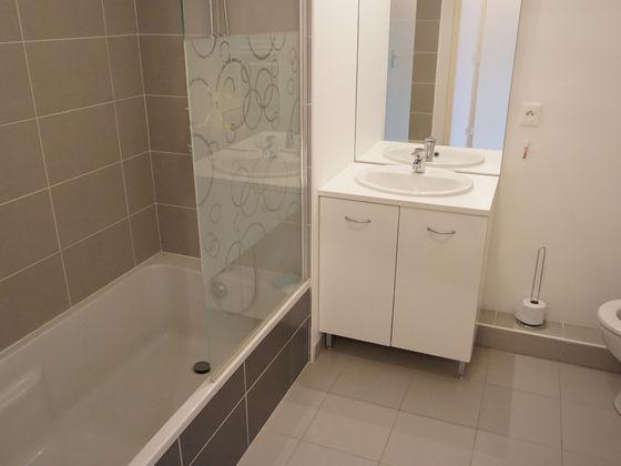 Vente appartement 2 pièces 39,19 m2