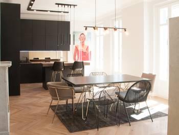 Appartement 4 pièces 132 m2