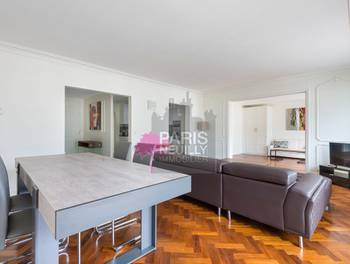 Appartement meublé 4 pièces 122 m2