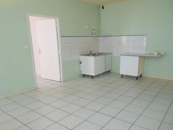 Location appartement 3 pièces 43,04 m2