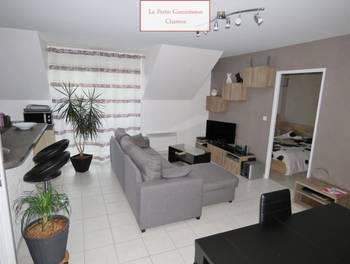 Appartement 2 pièces 56,75 m2