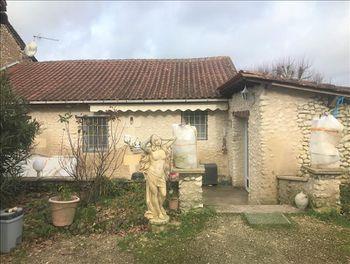maison à Tocane-Saint-Apre (24)