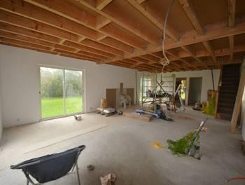 Maison 3 pièces 102 m2