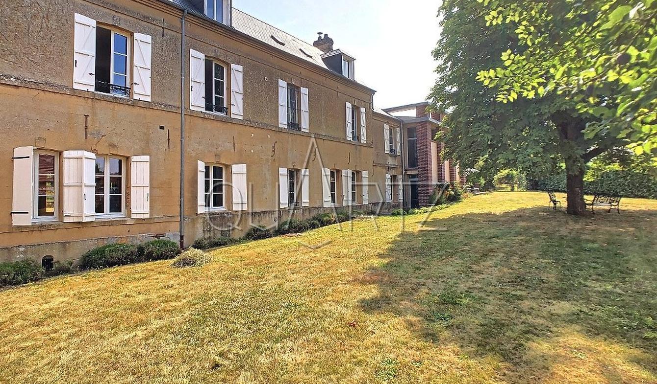 Maison avec terrasse Gisors