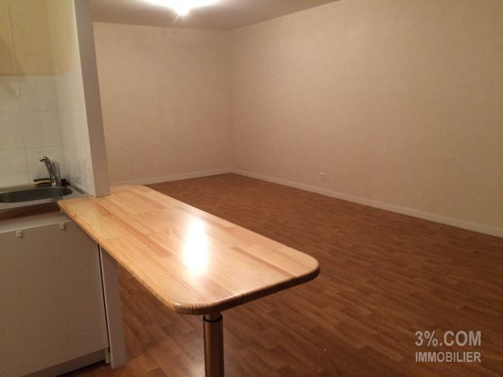 Vente appartement 2 pièces 51,76 m2