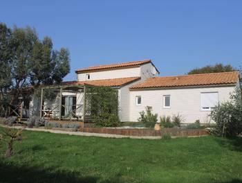 Maison 6 pièces 150,6 m2