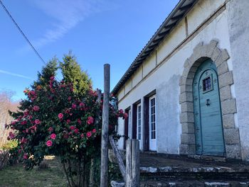 maison à Dournazac (87)