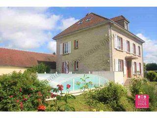 Maison Sainte-Savine