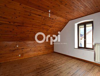maison à Kanfen (57)