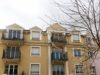 Appartement 3 pièces 60,33 m2