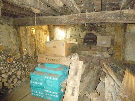 Vente maison 2 pièces 58 m2