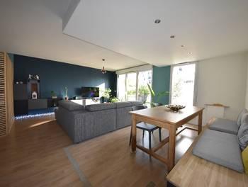 Appartement 4 pièces 93,27 m2