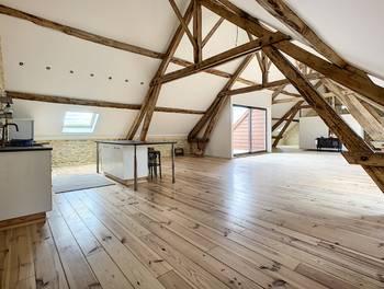 Maison 3 pièces 220 m2