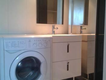 Appartement meublé 4 pièces 55 m2