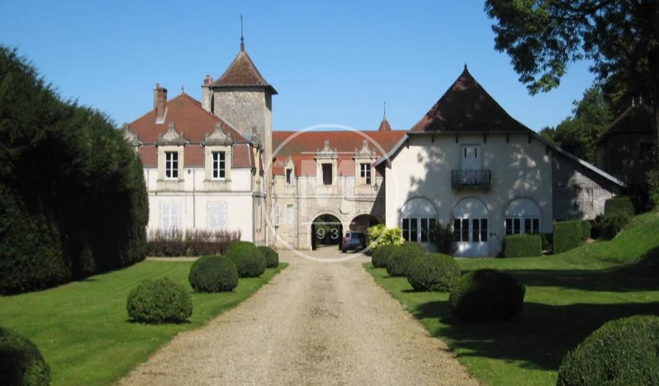 Château Arbois