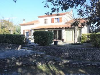 Villa 6 pièces 159 m2