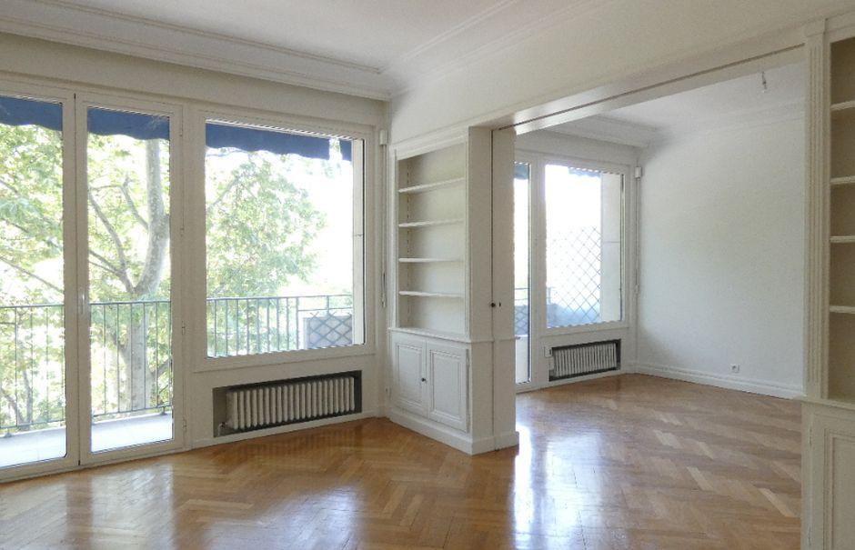 Vente appartement 5 pièces 131.22 m² à Lyon 6ème (69006), 780 000 €