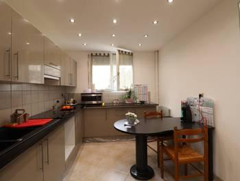 Appartement 4 pièces 87,52 m2