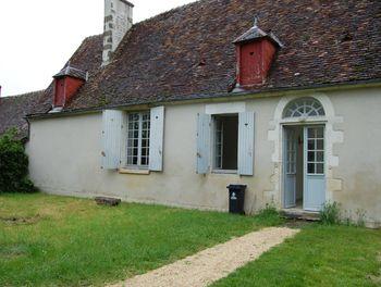 appartement à Saint-Céols (18)