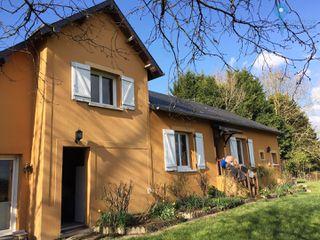 Maison Pont-l'eveque (14130)