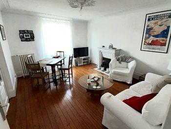 appartement à Ermenonville (60)