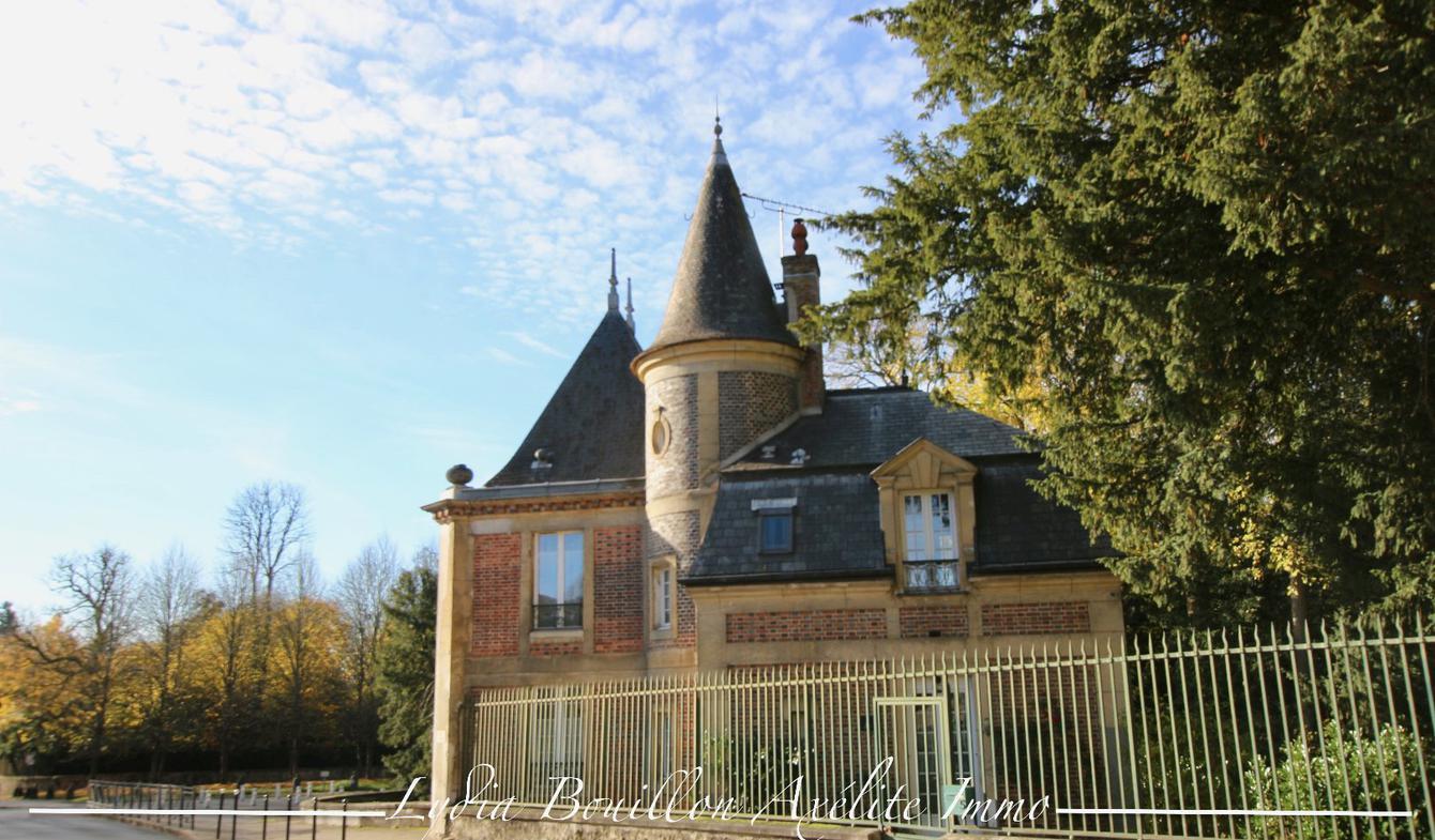 Maison Corbeil-Essonnes