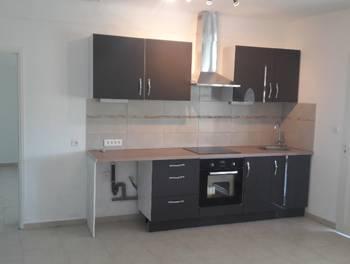 Appartement 3 pièces 75,09 m2