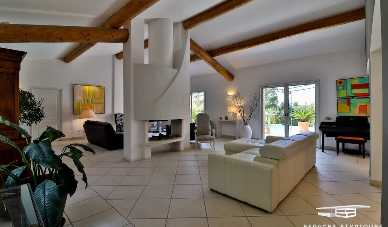 Maison avec terrasse La Cadière-d'Azur