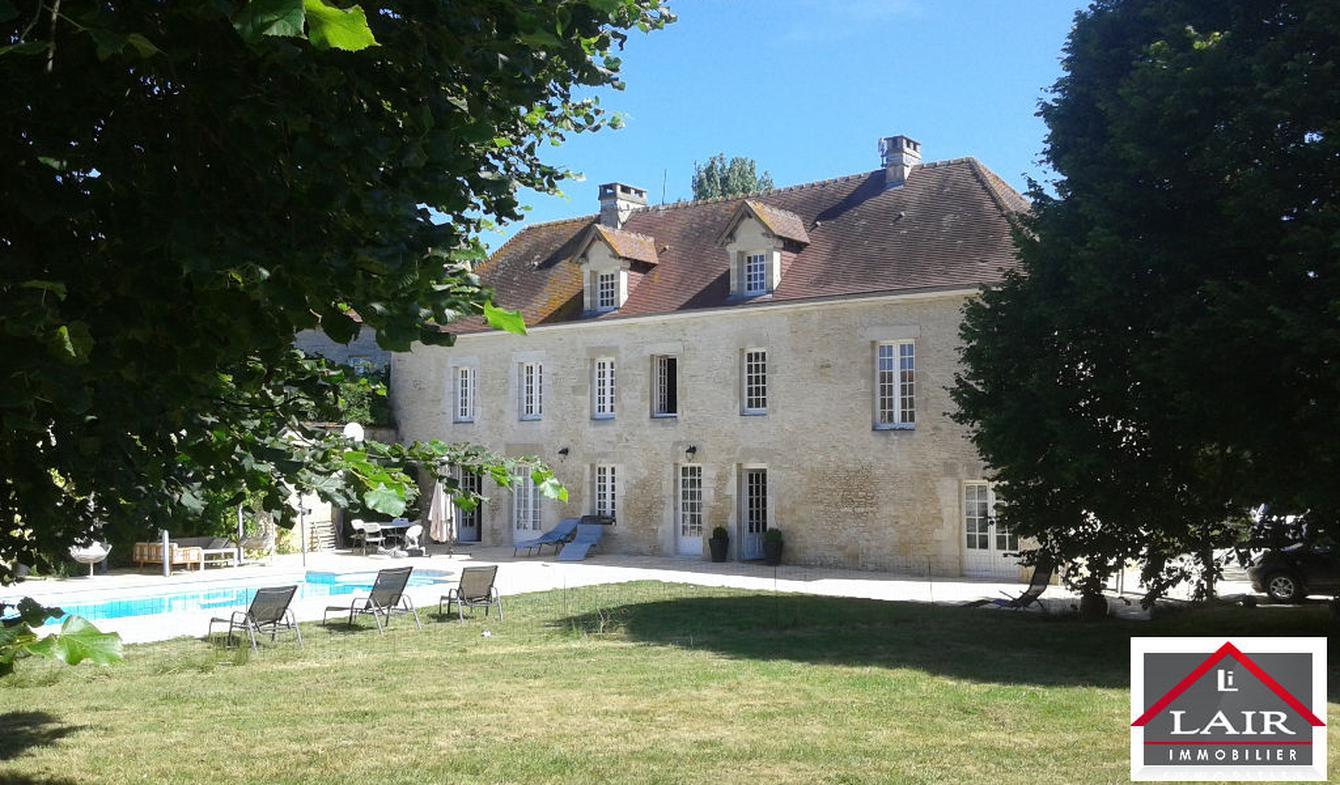 Property Le Merlerault