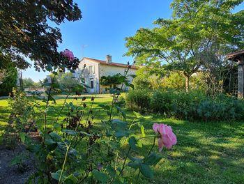 maison à Granzay-Gript (79)