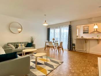 Appartement 3 pièces 80,74 m2