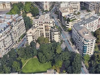 Appartement 4 pièces 88,09 m2