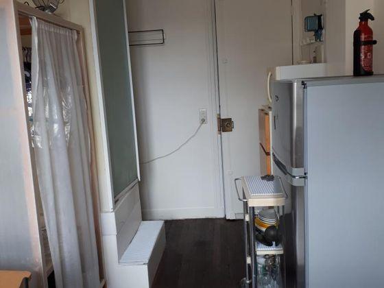 Location chambre 1 pi ce 10 m 360 paris 16 me 75 - Location chambre de bonne paris 16 ...