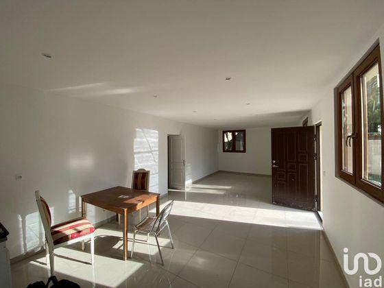 Vente maison 6 pièces 267 m2