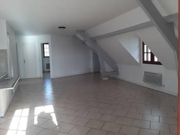 Appartement 4 pièces 92,81 m2