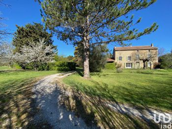 maison à Entraigues-sur-la-Sorgue (84)