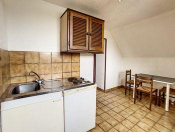 appartement à Vouzon (41)