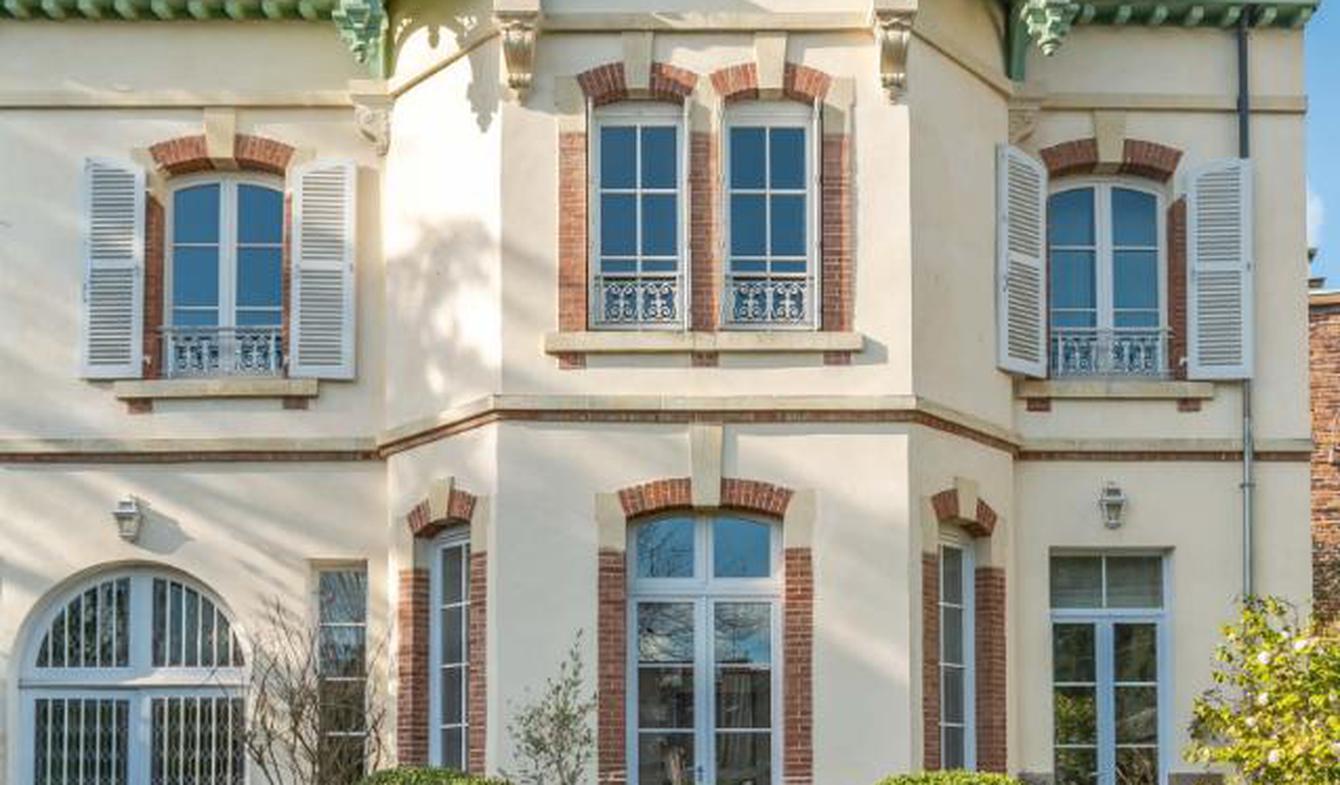 Maison Rennes