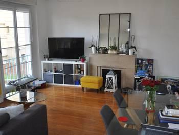 Appartement 3 pièces 90,24 m2